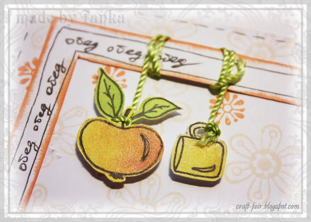 decorate scrapbook layout with hand-drawn elements