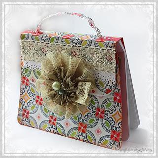 Handbag Album