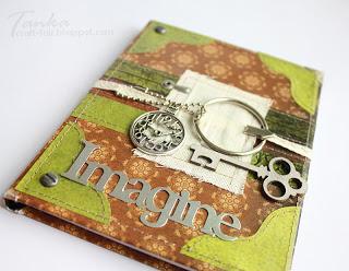 Men's notebook