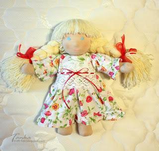 Waldorf's doll