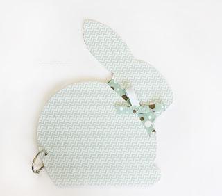 Weekend w ILS – mini album Bunny