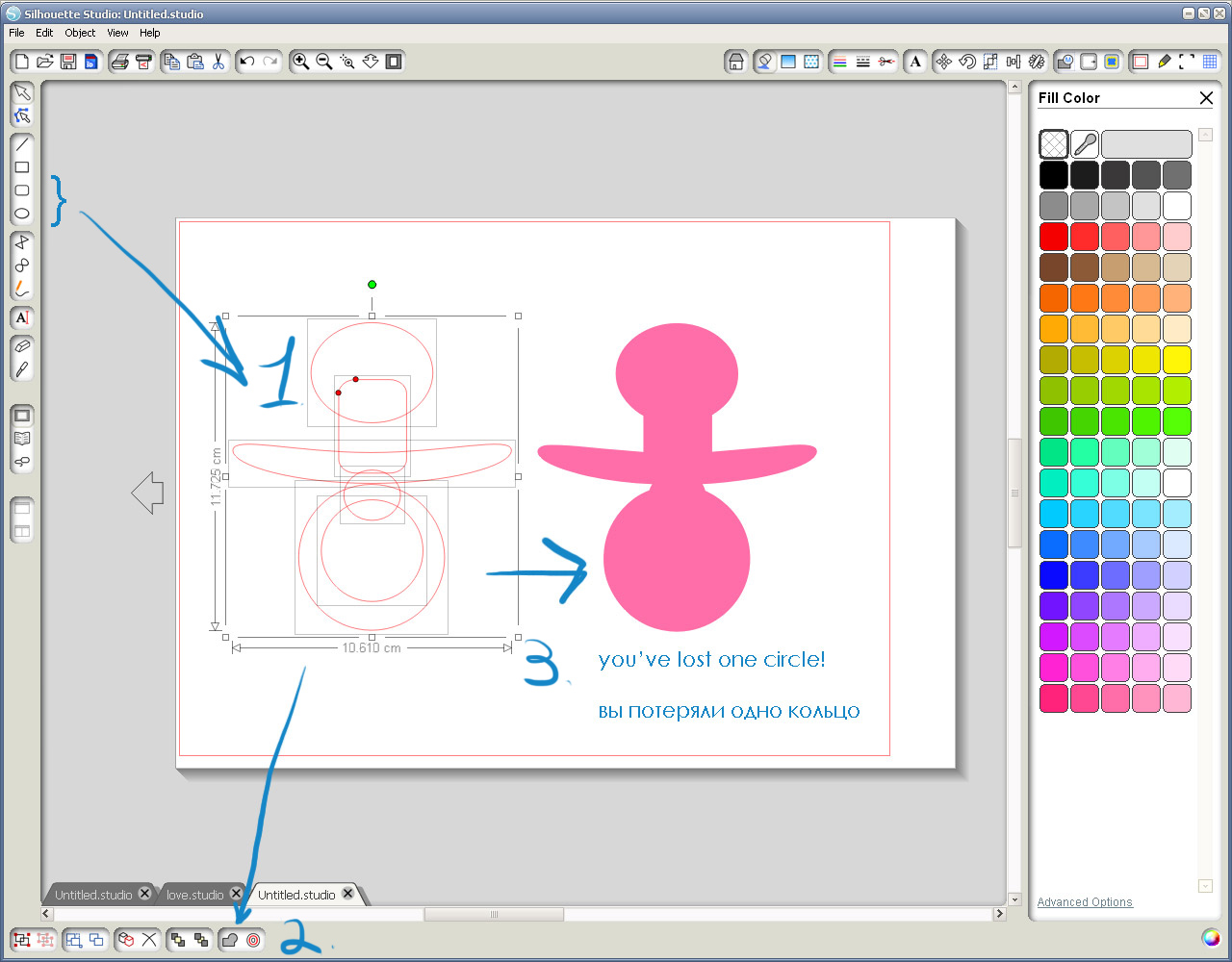 How to Draw in Silhouette Studio