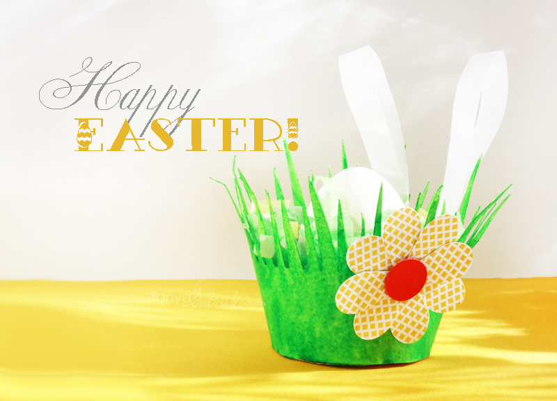 Easter Egg Holder Cut File