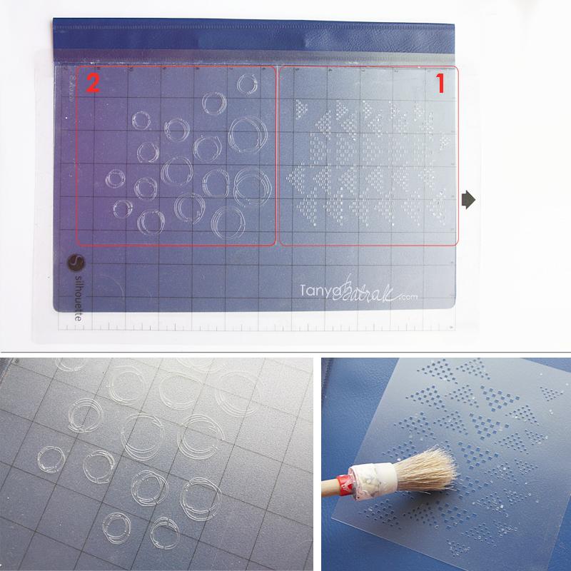 Stencils Cut Files
