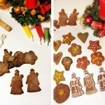 DIY Christmas Gingerbread Cookie Cutter