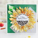 Three Different Cardmaking Techniques