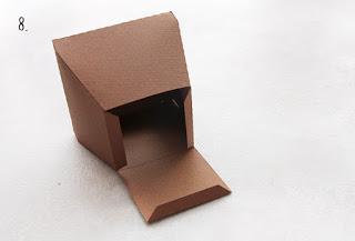 paper box tutorial