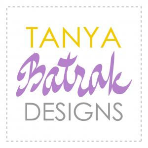 Designs by Tanya Batrak