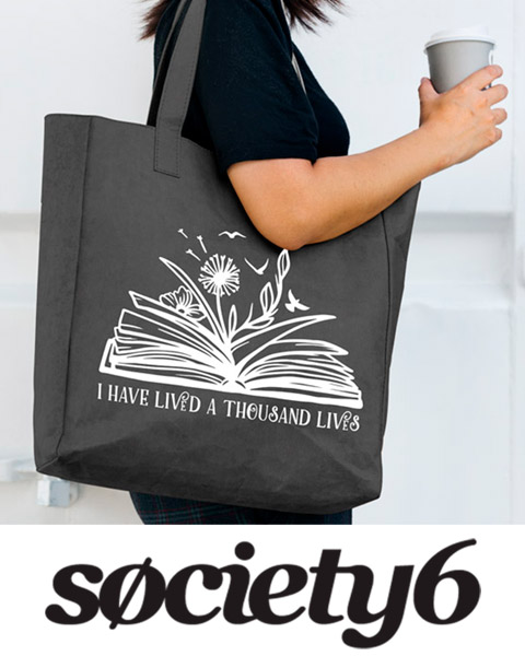 Shop Society6