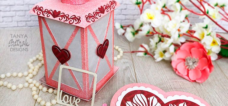 Valentine's Day Decor DIY Ideas