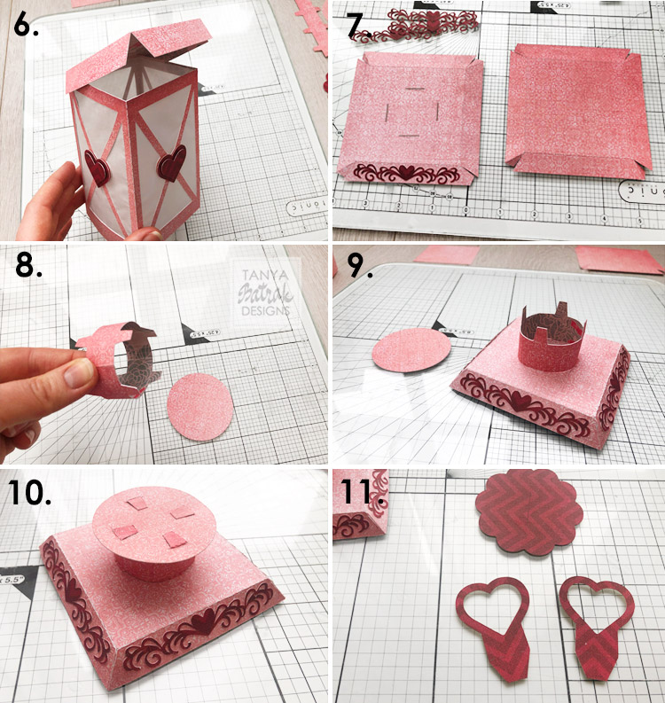 Valentine s Day Decor DIY Ideas